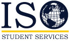 ISO Student Services logo